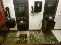 Old phones
