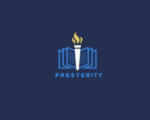 Presterity logo