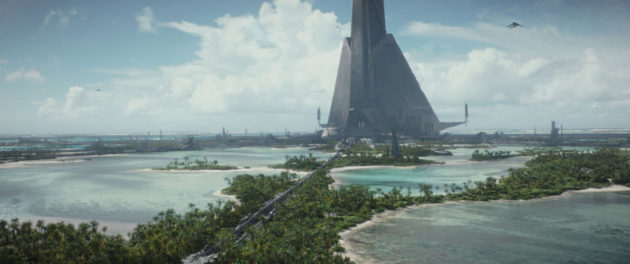 may the firewall be with you tech security lessons from star wars rogue one geekwire geekwire