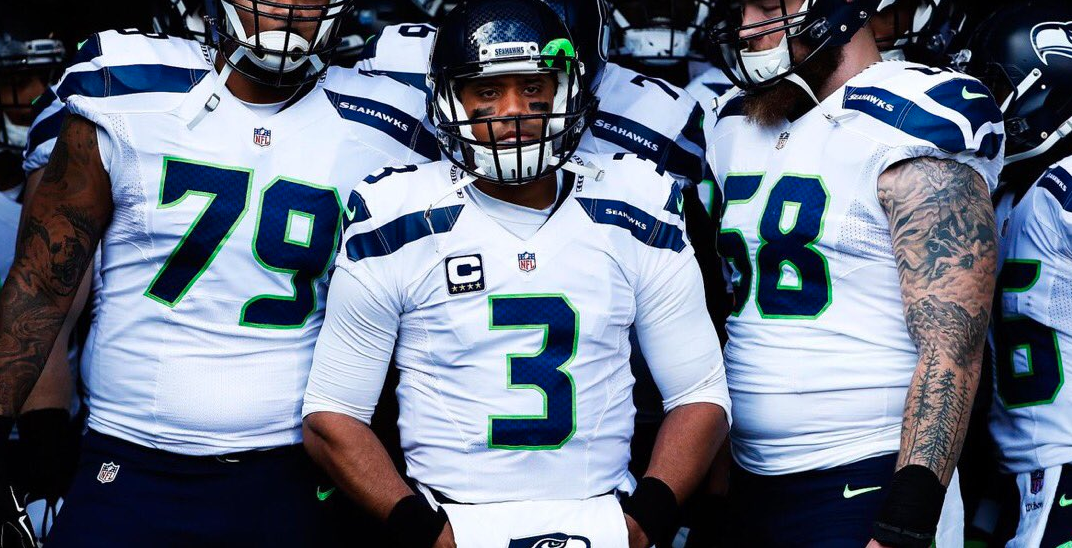 the seattle seahawks the best team in the nfc Watch video 5 reasons seahawks are most intimidating team in nfl   the two-team defending nfc champions  they were by far the best team in the nfl and won the super bowl.
