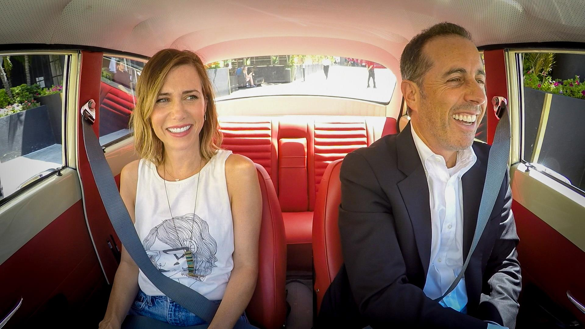 Netflix bags Jerry Seinfeld and Amazon lands ... the Grateful Dead