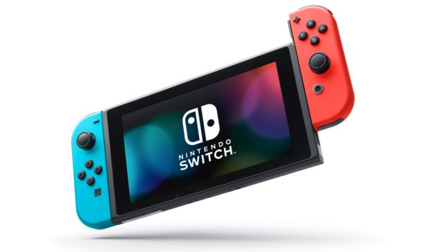 Nintendo Switch Ships 2.74M Units, Zelda Rises To 3.84M Shipped