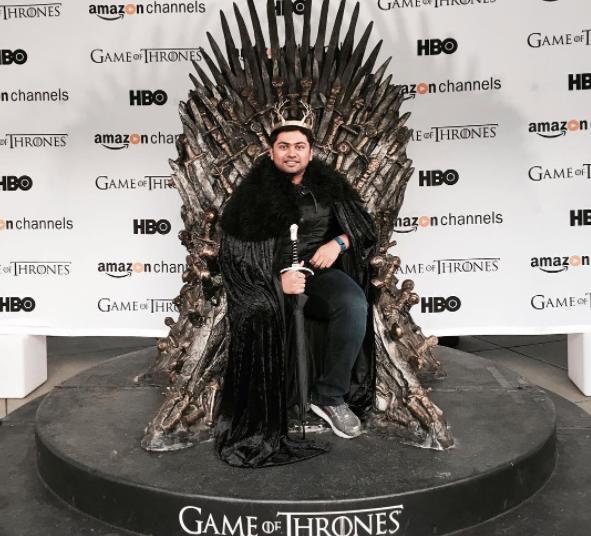 Game of Thrones Amazon