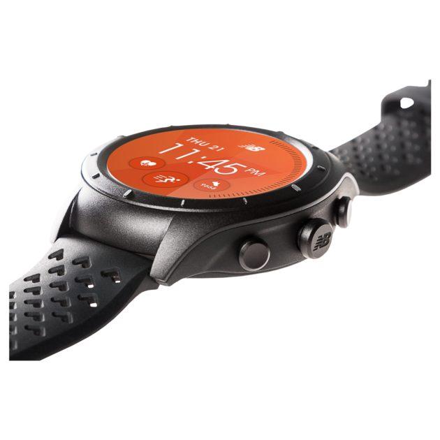 2fbdb93a2e080 Intel and New Balance reveal new $299 RunIQ smartwatch; runs on ...