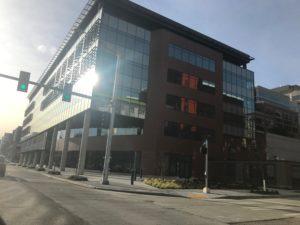 1101 Westlake building