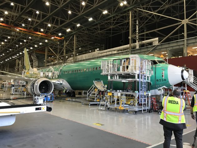 Trump offers FIX for Boeing 737 MAX: Add great features & REBRAND