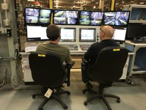 SAL operators
