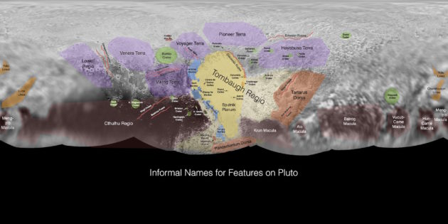Annotatd Pluto map