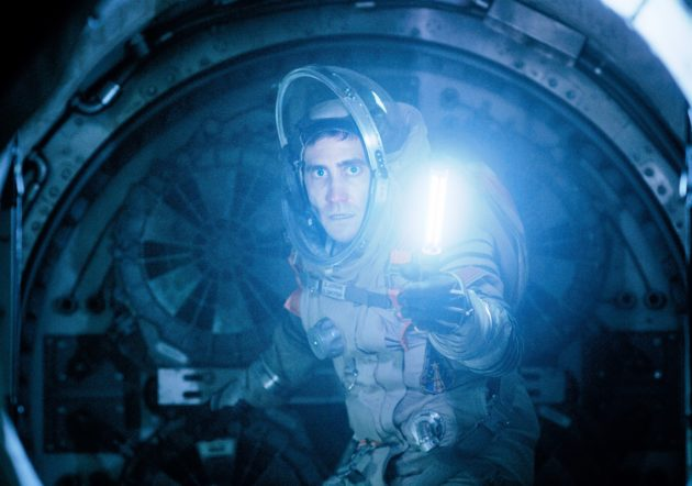 Life Movie Draws Upon Real Life Biology And Worst Case Space