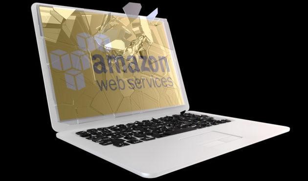 Amazon Web Services outage reveals critical lack of