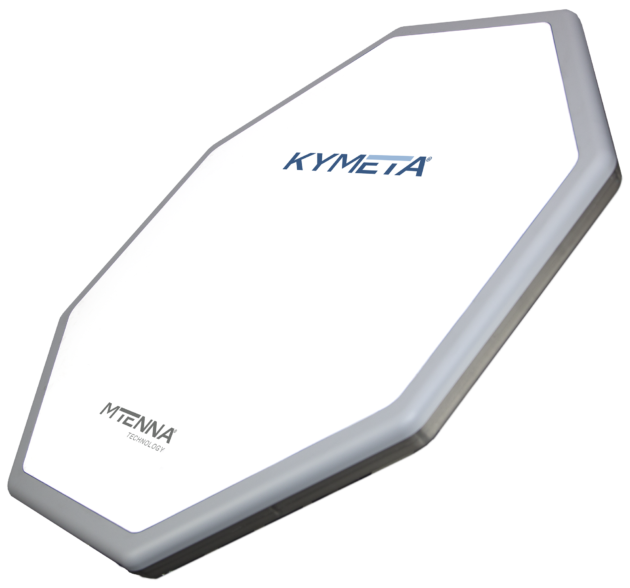 Bill Gates Backed Kymeta Reaches Milestone For Connected
