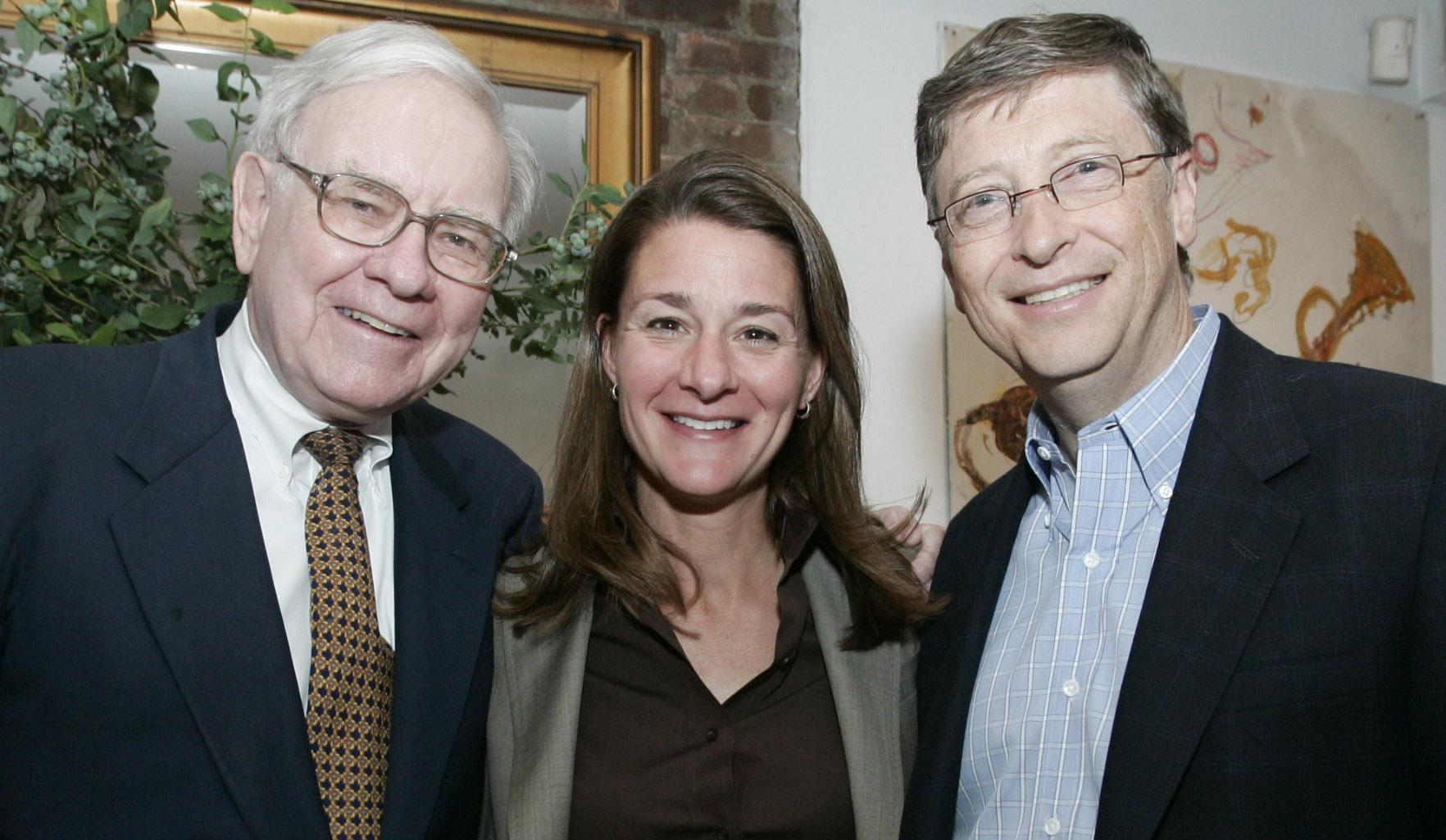 Warren Buffett resigns from Gates Foundation in latest development following Gates divorce