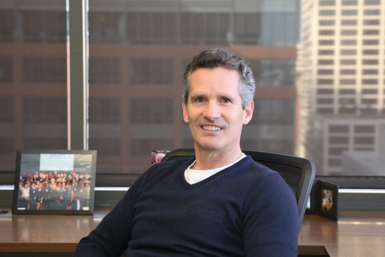 Working geek new docusign ceo dan springer returns to tech after 3 working geek new docusign ceo dan springer returns to tech after 3 years as a stay at home dad geekwire biocorpaavc Image collections
