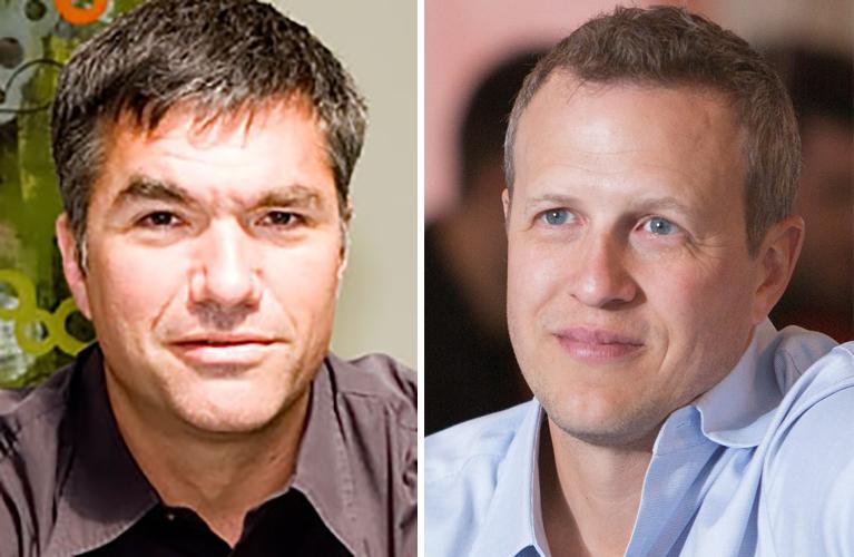 Seattle Entrepreneur Martin Tobias Ditches Startups And
