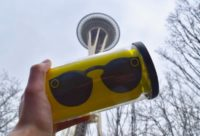 Spectacles Space Needle