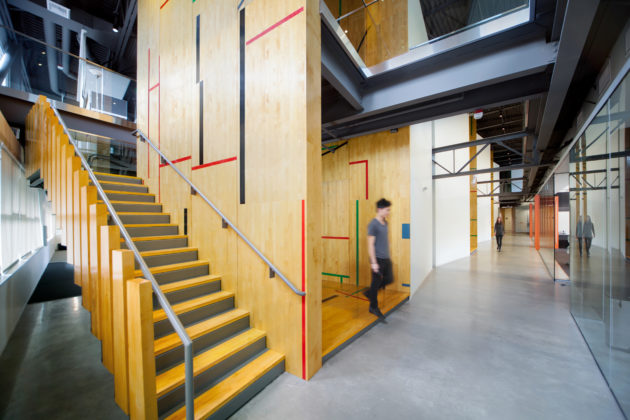 Google to take over former gym space from Tableau as it continues to grow in Seattle