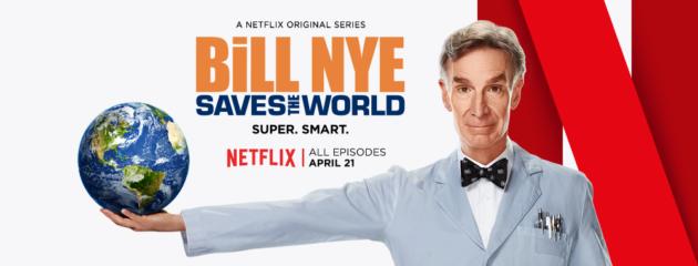 Bill Nye show