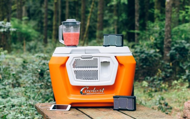 coolest cooler delivers new update as deliveries trickle out for