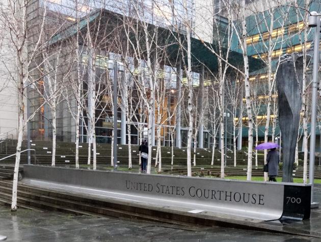 Federal court in Seattle will disclose surveillance records when investigators access data