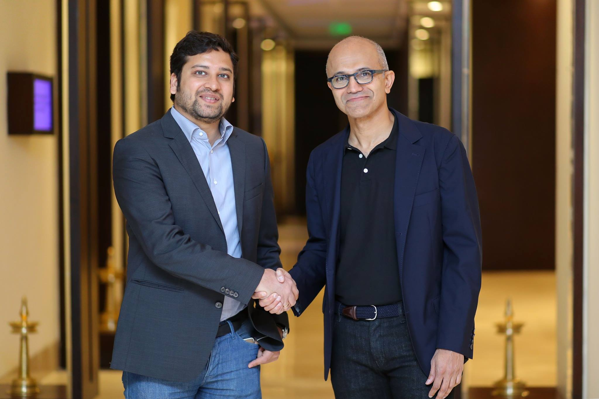 Flipkart Lands 1 4b From Microsoft Ebay Tencent As India Online Retail Battle With Amazon Continues Geekwire