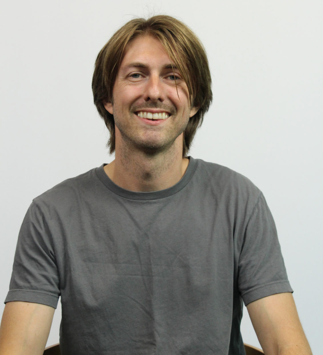 Working Geek How Gabe Frost Balances Building A Startup And Running Microsoft Engineering Team