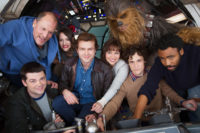 Star Wars Han Solo movie