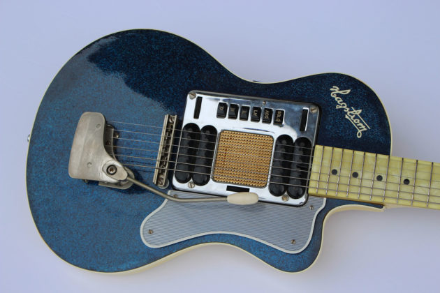 eBay guitar