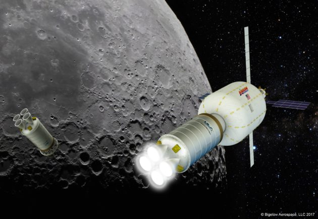 lunar ethics and space commercialization - photo #40