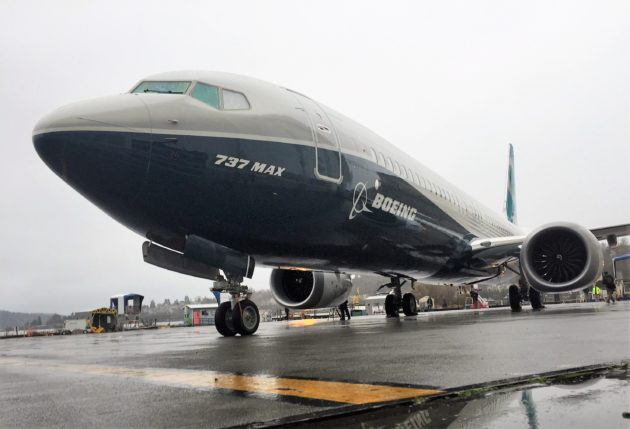 737 MAX 9 rollout