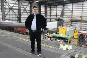 Paul Allen and Stratolaunch