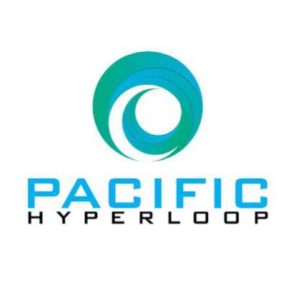 Pacific Hyperloop