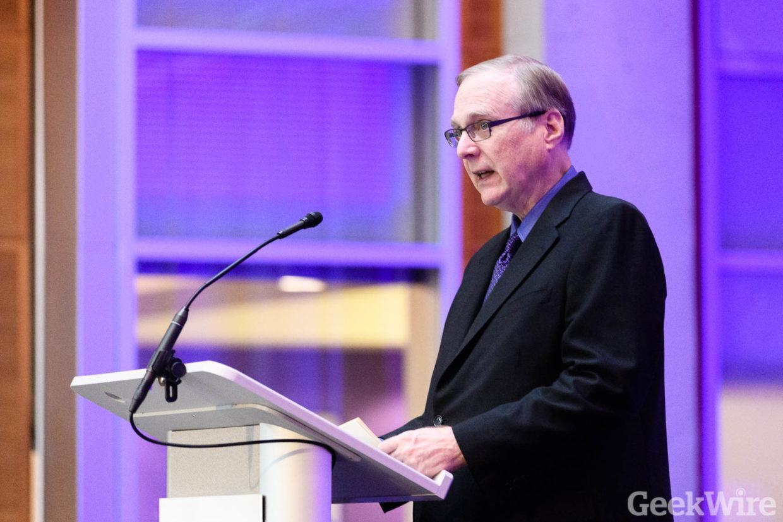 Microsoft co-founder Paul Allen makes landmark $40M gift for University of Washington computer ...