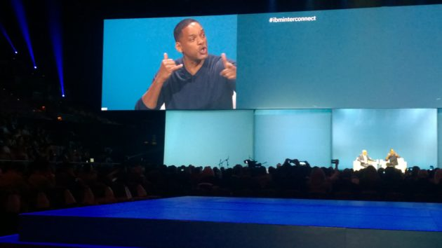Actor And Musician Will Smith Explains How He Honed His Career With