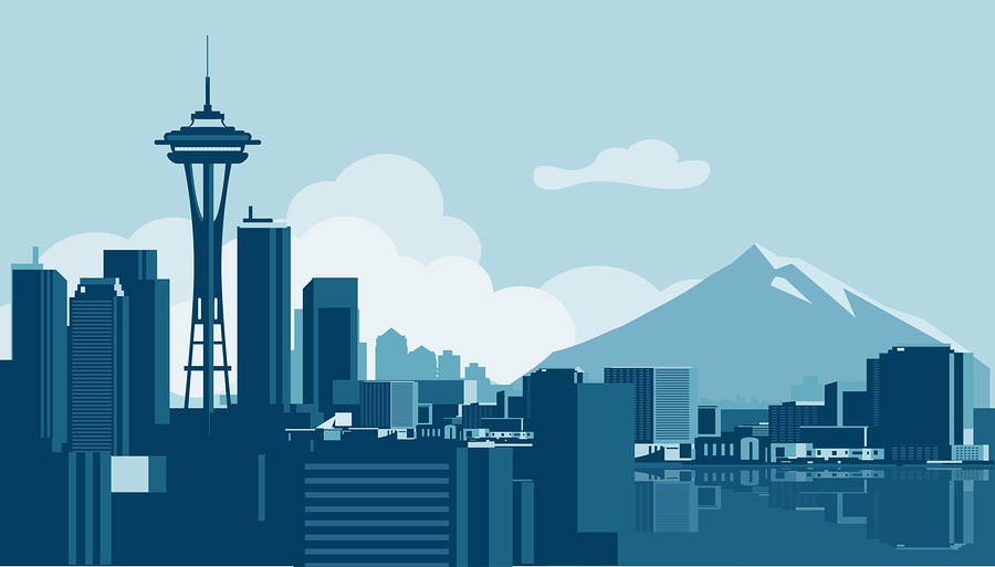 This Week In Seattle Job Growth Outpaces Housing Chinese