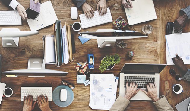 Building a diverse workplace doesn't stop at recruitment: 4 crucial steps to retain that talent