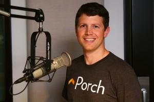 Matt Ehrlichman of Porch