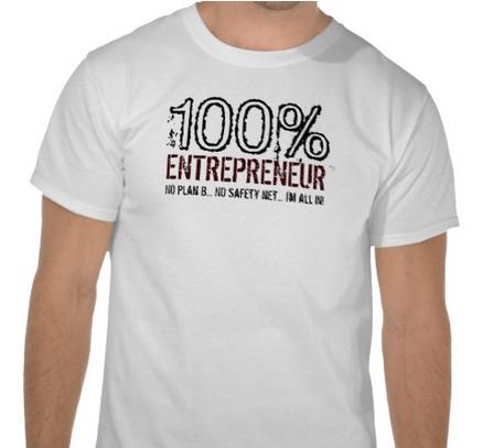 100percententrepreur