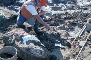 Evidence of ancient humans in San Diego