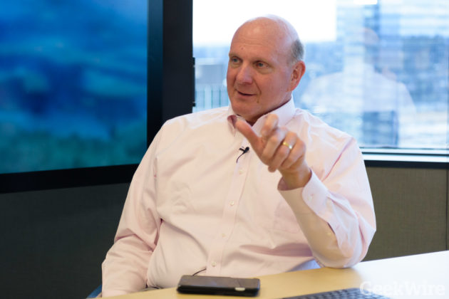 former microsoft ceo steve ballmer launches usafacts using business