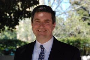 Former Facebook exec Chris Kelly.