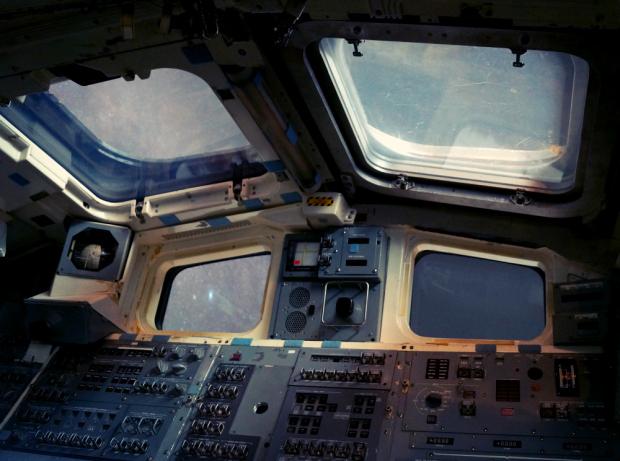 space shuttle window - photo #26