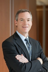 Qualcomm CEO Paul Jacobs.