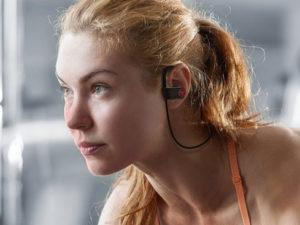 ARMORX GOX3 Bluetooth Headphones