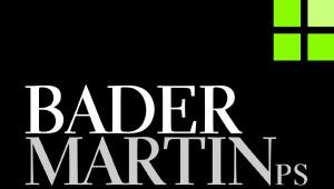 Bader Martin