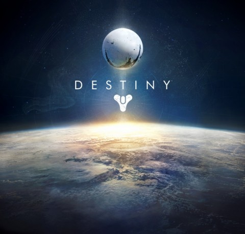 Bungie releases new photos, videos from 'Destiny'