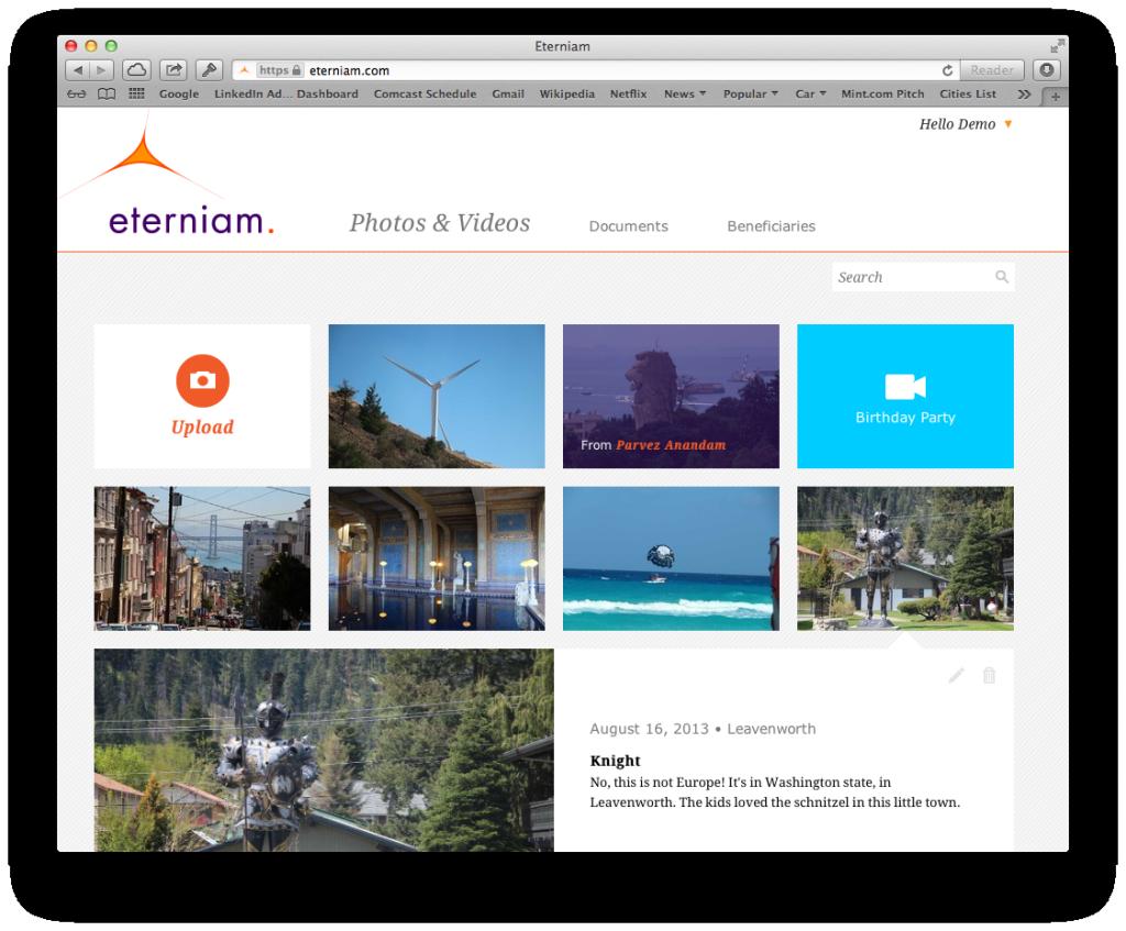 Eterniam_photo