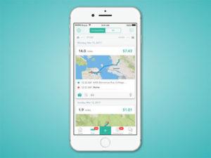 Everlance Premium Expense Tracker