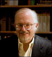 Author Greg Bear.