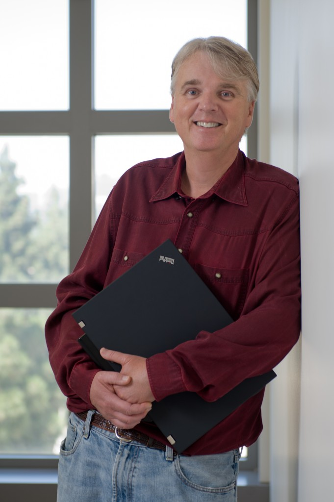Dr. David Heckerman