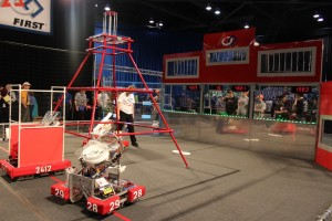 firstrobotics11